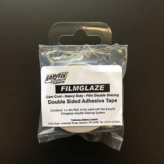 Filmglaze Extra Double Sided Tape Roll