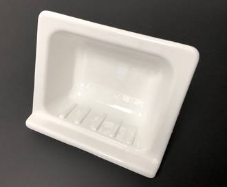Shower Recessed Soap Dish