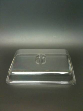 Low Type Lid for Tray 004/005