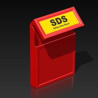 SDS Hard Wall Mounted Heavy Duty Holder