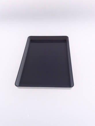 (Sandwich-Tray-Black) Sandwich Tray Black