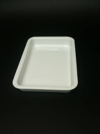 (Tray-FT155-30-ABSW) Tray FT155-30 White