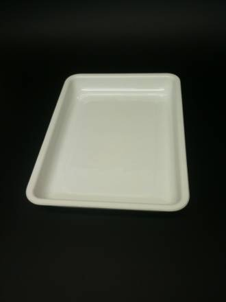 (Tray-004-ABSW) Tray 004 White