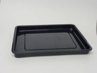 (Tray-FT310-3-ABSB) Tray FT310-3 Black