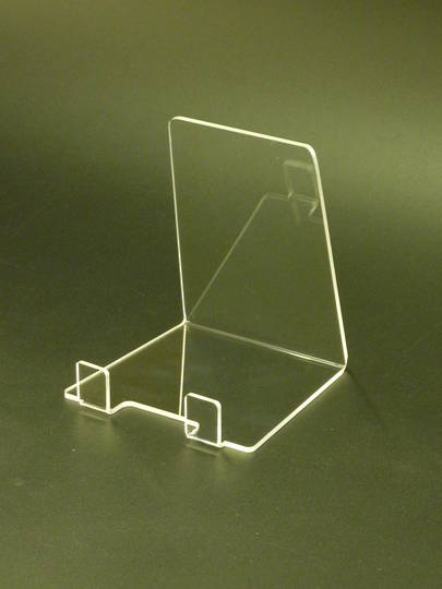 Universal Product/Book Display Stand Small