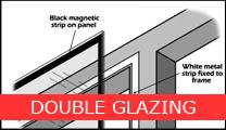 double glazing award plastics