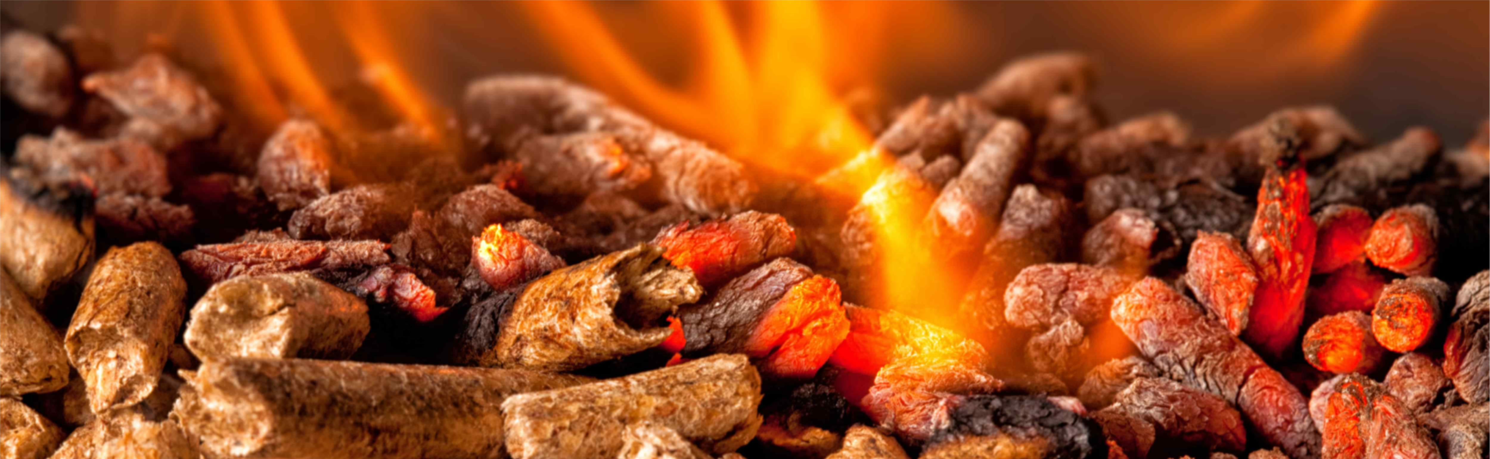 All About Pellet Fires - How Does A Pellet Fire Work?