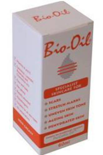 Bio Oil - 60ml, 125ml & 200ml