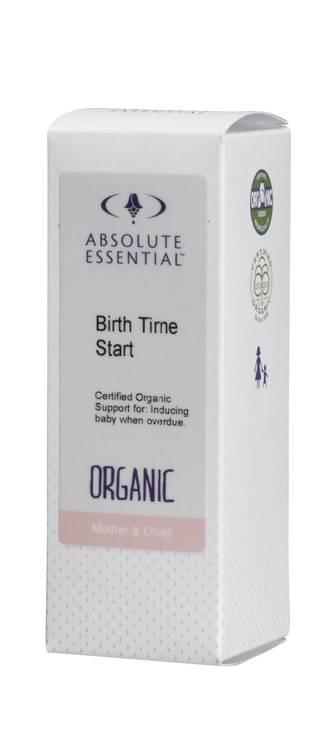 Birth Time Start