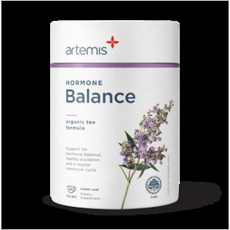 Hormone Balance Tea
