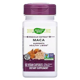 Maca - Fertility Enhancing Herb for Men and Woman