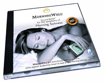 Morning Well - Revolutionary New Morning Sickness Remedy