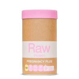 Raw Protein Pregnancy Plus 500g