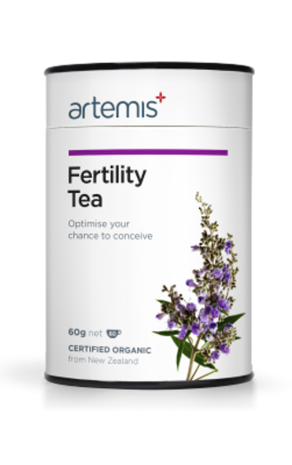 Free Sample - One (1) Artemis Fertility Tea Bag