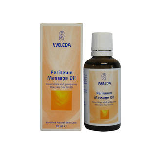 Perineum Massage Oil from Weleda
