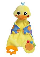 Playgro Snuggle Duck Comforter