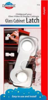 Dream Baby Glass Cabinet Latch