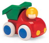 Tolo Baby Vehicle - Tipper