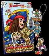 Shrinkles Pirates