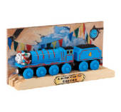 Thomas Wooden Wooden Thomas Vehicles - Limited Edition Better View for Gordon