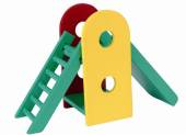 Lundby Outdoor Children's Slide