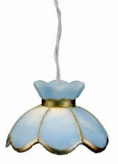 Lundby Tiffany Ceiling Lamp