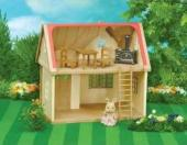 Rose Cottage Starter Home Set