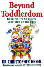 Various Book Authors Beyond Toddlerdom