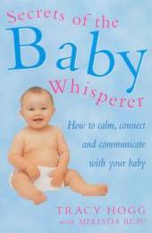 Various Book Authors Secrets of the Baby Whisperer