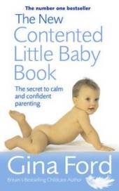 Various Book Authors The Contented Baby Book