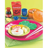 Small World Living Good Fortune Chinese Cooking Set