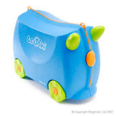 Trunki Luggage for Little People