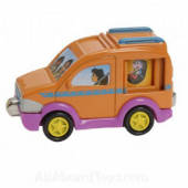Dora the Explorer - Dora's Family Van