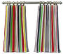 Lundby Modern Style Curtains