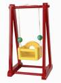 Lundby Outdoor Children's Swing