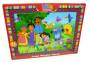 Dora the Explorer Large Tray Puzzle