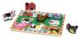 Melissa & Doug Farm Animals Chunky Puzzle