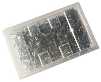 Decking Screws Arrow SS T17