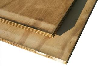 Ply CPD NS H3.2 2400 x 1200 x 9mm