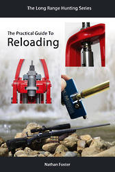 The Practical Guide To Reloading (Paperback)