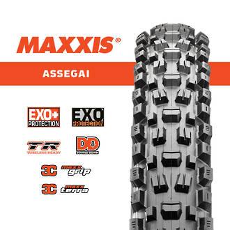 "Maxxis  Assegai 29"""