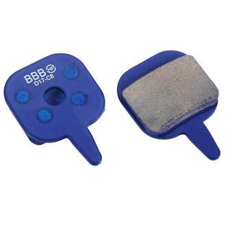 BBB DiscStop BBS-75 Tektro Organic