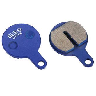 BBB DiscStop BBS-76 Tektro Organic