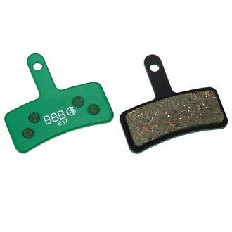 BBB DiscStop BBS-78E Tektro Organic