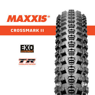 "Maxxis  Crossmark 27.5"""