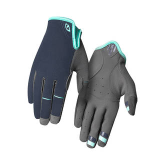 Giro LA DND Glove Mdnt/Cl Brz Womens