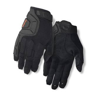 Giro Remedy X II Glove Black