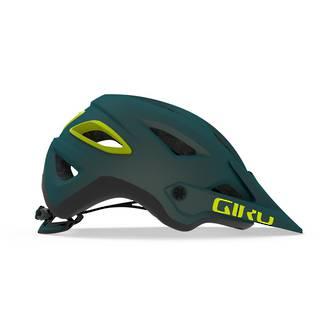 Giro Helmet Montaro MIPS Matt True Spruce Large