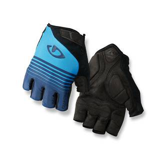 Giro Jag Glove - Blue 6 Sting