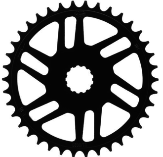 KMC - E-Bike (Bosch Gen 3) Chainrings